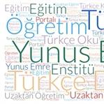Yunus Emre Enstitüsü Türkçe Öğretim Portalı