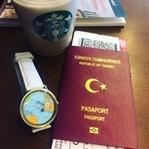 Yurtdışına Turla Gitmek
