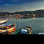 İzmir'de Hafta sonu Tatili İçin Gidilecek Yerler