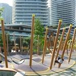 Zorlu AVM'de Çocuk Oyun Parkı