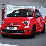 2 Milyonuncu Fiat 500 Teslim Edildi!