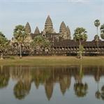 3 Tage in den Tempeln von Angkor Wat
