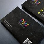 5 Adet Ücretsiz Kartvizit Tasarımı