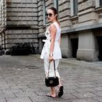5 Tipps für den perfekten All White Look