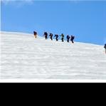 Ağrı Dağı Tırmanış Macerası ve Ağrı Dağı Zirvesi