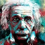 Albert Einstein'ın Başarısının Perde Arkası