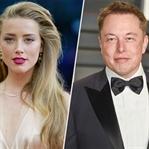 Amber Heard ile Elon Musk Neden Ayrıldı?