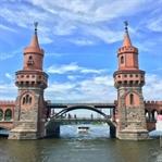 Auf Schiffstour nach Berlin Treptow