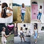 AUGUST FAVORITEN | OUTFITS, EVENTS & PLÄNE
