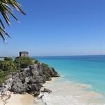 Ausflug zur Maya-Stätte Tulum in Mexiko