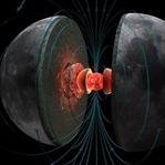 Ay'ın 2 Milyar Yıllık Manyetik Alanı