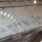 Ayasofya'da Bulunan Viking Yazısının Gizemi