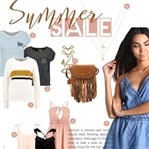 Best SUMMER SALE pieces