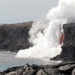 Big Island - Ein aktiver Vulkan, Lava und Delfine