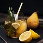 Birnen Cocktail