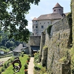 Burghausen: Die weltlängste Burg