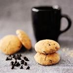 Çikolatalı fındıklı muhteşem kurabiye!