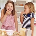 Çocuklar peynir, süt ve ayran tüketmeli