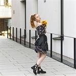 Cutout Boots & 5 interessante Blogfakten