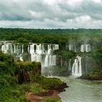 Das Wasserwunder Südamerikas – Iguazú Wasserfälle