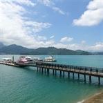 Der Sonne-Mond-See - Ein Highlight in Taiwan