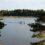 Der Start ins Schärenmeer – Pargas & Kirjais