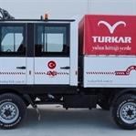 Devrim'in hemşehrisi Turkar'dan Çiftkabin