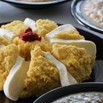 Dillere Destan Yöresel Çerkes Yemekleri
