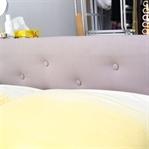 DIY Bett Headboard und mein Traumschlafzimmer