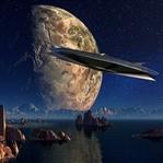 Dünya Dışı Yaşam - Uzaylılar