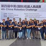Dünyada ilk 10 arasına giren; Türk Robot Takımı