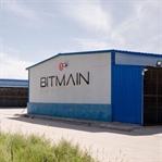 Dünyanın en büyük Bitcoin Üreticisi Bitmain, Kaza