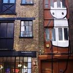 East End London: Street Art und noch viel mehr