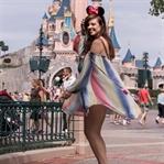 Ein Tag als Prinzessin – Disneyland 2.0