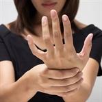 Ele ve parmaklara da zarar veren teknoloji