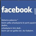 En Komik Facebook Durum Güncellemeleri