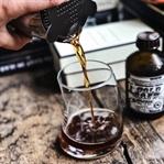 Espresso-Martini mit Cold Brew Coffee : Rezept