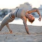 Faire Yogamode von OGNX