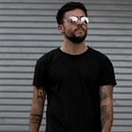 FASHION: Basic Shirt für Männer