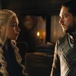 Game of Thrones sezon finali: Kış geldi