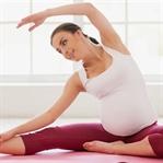 Hamilelikte spor yaparken dikkat