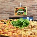 Fondness Pizza