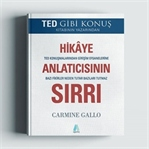 Hikaye Anlatıcısının Sırrı - Kitap Özeti