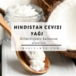 Hindistan Cevizi Yağı — Tam Bir Mucize!