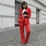 HOSENANZUG HERBST TREND | OUTFIT MIT DEM MUST-HAVE
