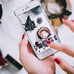 Instagram Stories Texte mit App animieren