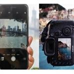 iPhone 7 mi ? Fotoğraf Makinesi mi ?
