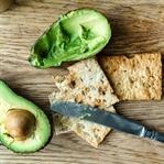 Kahvaltı Tadında 10 Sağlıklı Atıştırmalık