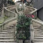 Kamondo Merdivenleri Neden Yapıldı?
