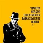 Murat Menteş'den Dublörün Dilemması